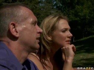 Porn Actress Gauge And Her Husband