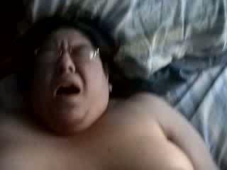 Storas mėgėjiškas suaugę žmona pakliuvom ir taped iki jos vyras video