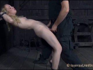 Torturing bir portekiz sweetheart