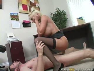 hardcore sex, големи пишки, busty блондинка катя