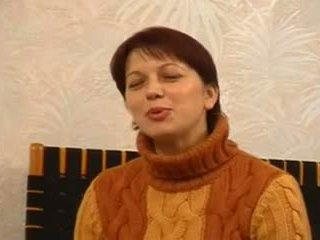 Moms kastings - alena (36 years vecs)