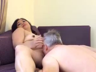 Tante n om: vapaa aasialaiset & amatööri porno video-