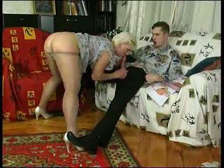 blowjobs, pirang, doggy style