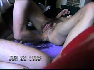 anal, fétiche