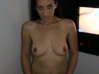 Εβραικό πόρνη loves μεγάλος cocks - chienne juive kif sucer