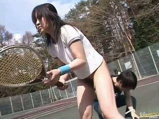Japán av modell szar
