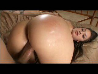 Безкоштовно порно відео з дівчинки getting трахкав жорсткий і соски pulled