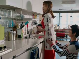 Chae min-seo hubo't hubad - bata mother 3