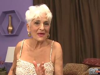 Sex Advice From A 74 Year Old Cougar