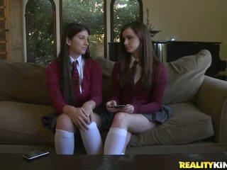 nice schoolgirls, more school uniform full, naked schoolgirls