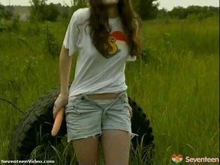 teens, masturbating, vagina
