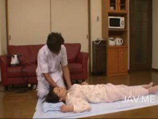 Massaž