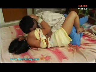 Big Boobs Desi Indian Aunty by lastwil...