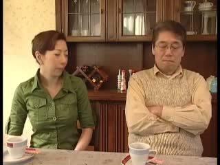 A ญี่ปุ่น mothers ทางเพศ passion !