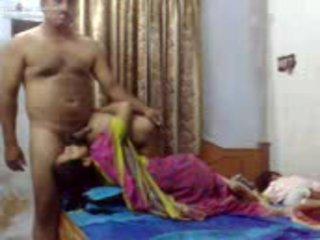 Indiane çift