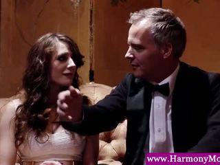 Harmony vision: to cocks vì nóng jasmine jae & samantha bentley
