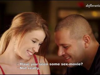 prima volta, video porno, cuties barely legal