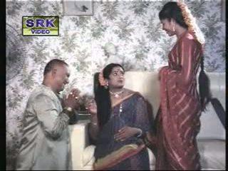 Klasik warga india seksi adegan daripada shadi sep hale shadi ke bat