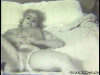 vintage tytöt, retro allas seksiä, xxx vidios retro