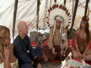Pocoho: the treaty z peace