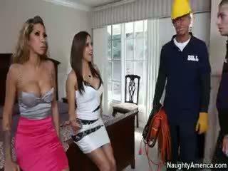 brunetka zobaczyć, idealny seks grupowy ty, wielki pornstar wszystko
