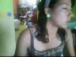 Putita susi hernandez se masturba por web κάμερα en mexico