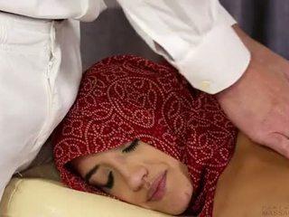 Amerykańskie chłopak pieprzyć gorące arab muslim dziewczyny jihad nikah z islamic państwo - isis