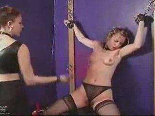 Wax clamp و spank