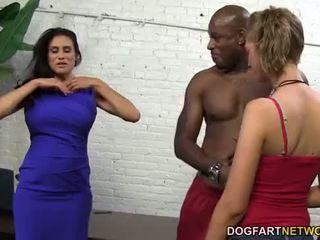 Sheila marie & alana rains otrzymać anal pieprzenie