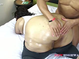 Malaki puwit bbw geisha grimm works out may ludus adonis