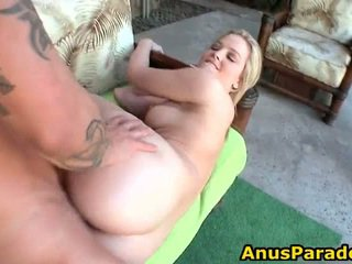 Getting Her Pussy Fucked