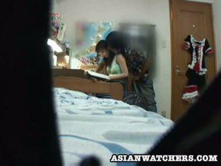 Spycam bata istudyante pribado lesson 2