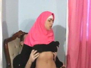 Hijab sesso no.3