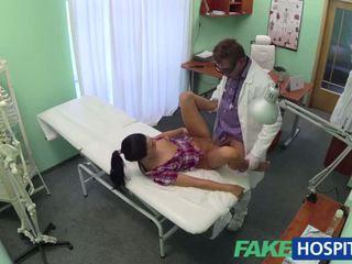 varjatud kaamerad, haigla