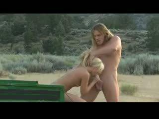 Evan kő - seduction a egy farmer
