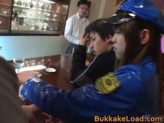 Asuka sawaguchi pěkný asijské herečka