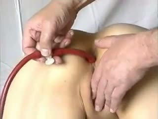 Enema french diwasa woman