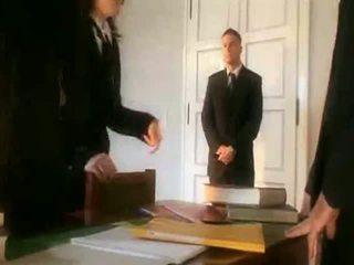 Russian Institute - Hardcore Teen Fucking
