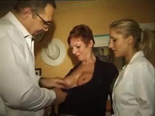 3 vids Hot Mature German Swingers