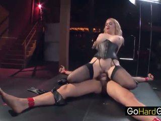 oral, big tits, pornstar