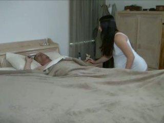 Nastyplace.org - gjyshi loves mua shtatzënë