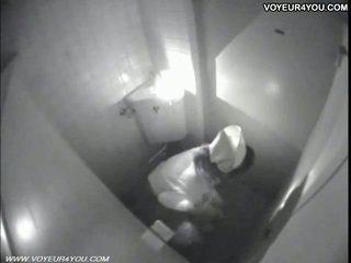 Masturbation življenje stranišče soba