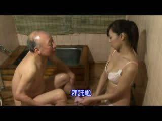 japanisch, einnahme, krankenschwester