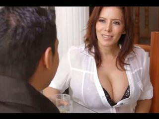 V55: tasuta emme & milf porno video f1