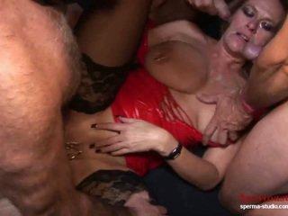 hottest cumshots, rated gangbang, all bukkake fucking