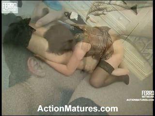 aged, mature, mature porn