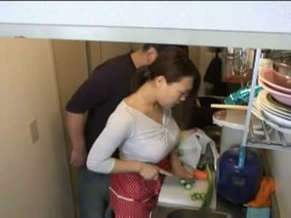 housewives, kitchen, xvideos
