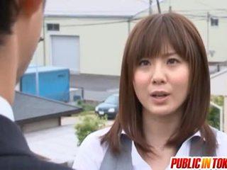 hardcore sex, japonski, public sex