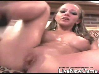 порно, веб-камера, сперма