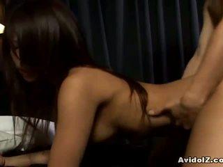 Akira ichinose γαμήσι και χτύπημα σφηνάκι χύσι
